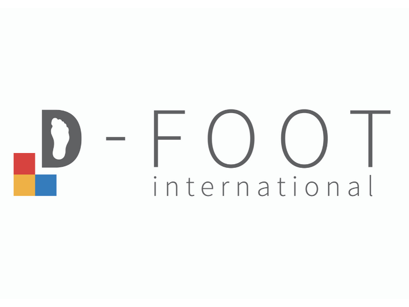 D-Foot International - partener științific